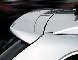 Audi A4 B6 / 8E Avant Speed Hatso Szarny