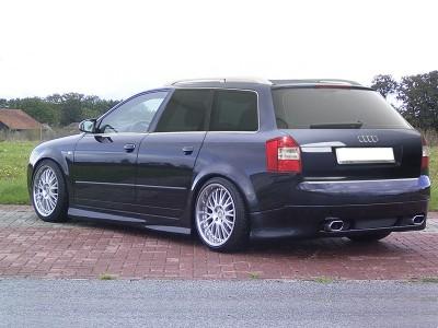 Audi A4 B6 / 8E Avant Thor Heckansatz