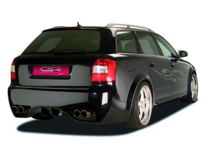 Audi A4 B6 / 8E Avant XXK Rear Bumper