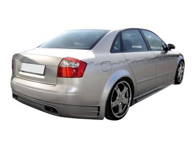 Audi A4 B6 / 8E Bara Spate Ghost