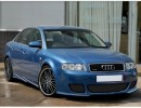 Audi A4 B6 / 8E Body Kit D-Line