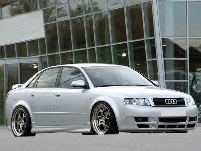 Audi A4 B6 / 8E Body Kit Recto