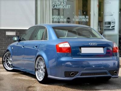 Audi A4 B6 / 8E D-Line Heckstossstange