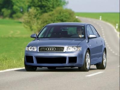 Audi A4 B6 / 8E EDS Front Bumper