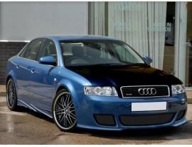 Audi A4 B6 / 8E Exclusive Carbon Fiber Hood