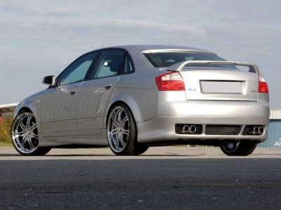 Audi A4 B6 / 8E Extensie Bara Spate Recto