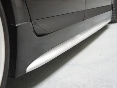 Audi A4 B6 / 8E GT Seitenschwellern