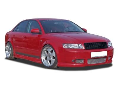 Audi A4 B6 / 8E GTX-Race Front Bumper Extension