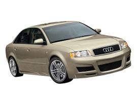 Audi A4 B6 / 8E Ghost Front Bumper