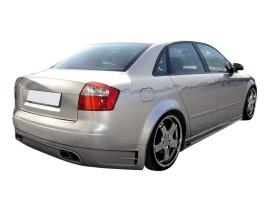Audi A4 B6 / 8E Ghost Rear Bumper