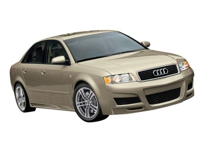 Audi A4 B6 / 8E Ghost Side Skirts