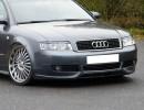 Audi A4 B6 / 8E Intenso Front Bumper Extension