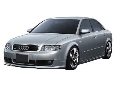 Audi A4 B6 / 8E Japan Side Skirts
