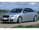 Audi A4 B6 / 8E LX Front Bumper