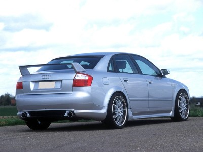 Audi A4 B6 / 8E LX Seitenschwellern