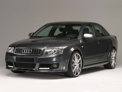 Audi A4 B6 / 8E Limousine RS4-B7-Look Body Kit