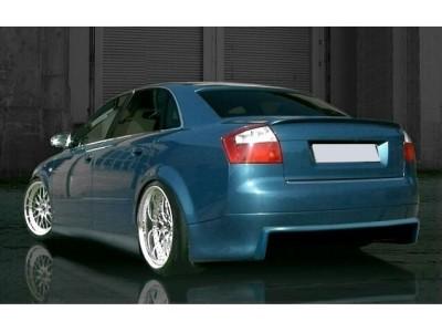 Audi A4 B6 / 8E Limousine SX1 Rear Bumper Extension