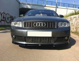 Audi A4 B6 / 8E Matrix Front Bumper Extension