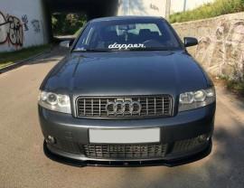 Audi A4 B6 / 8E Matrix2 Front Bumper Extension