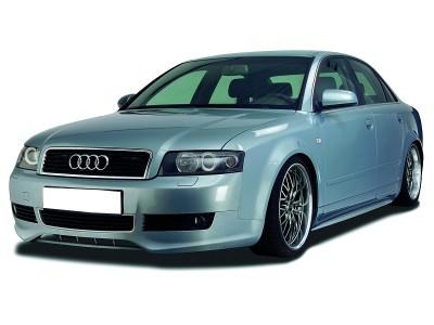 Audi A4 B6 / 8E NewLine Front Bumper Extension