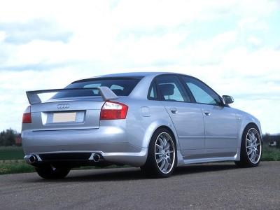 Audi A4 B6 / 8E Praguri LX