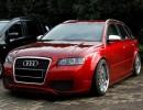 Audi A4 B6 / 8E Praguri SX-Line