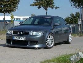 Audi A4 B6 / 8E RS Side Skirts
