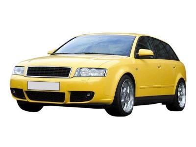 Audi A4 B6 / 8E RS4-Look Front Bumper