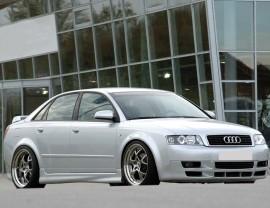 Audi A4 B6 / 8E Recto Front Bumper Extension