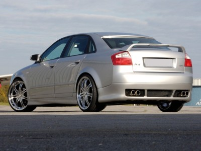 Audi A4 B6 / 8E Recto Heckansatz