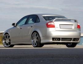Audi A4 B6 / 8E Recto Rear Bumper Extension