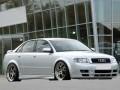 Audi A4 B6 / 8E Recto Side Skirts