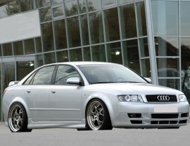 Audi A4 B6 / 8E Recto Side Skirts