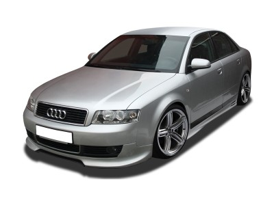 Audi A4 B6 / 8E Redox Front Bumper Extension