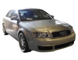 Audi A4 B6 / 8E S-Look Front Bumper
