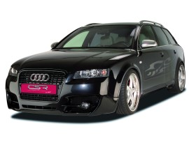 Audi A4 B6 / 8E SF-Line Body Kit