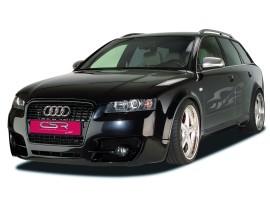 Audi A4 B6 / 8E SF-Line Front Bumper