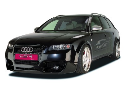 Audi A4 B6 / 8E SF-Line Frontstossstange
