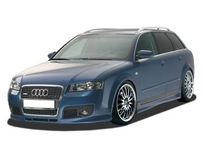 Audi A4 B6 / 8E Singleframe Front Bumper