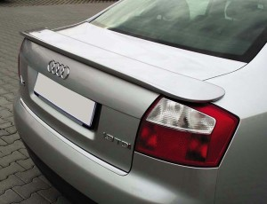 Audi A4 B6 / 8E Speed Rear Wing