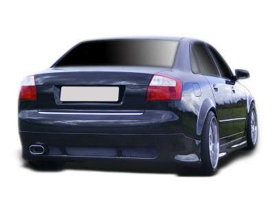 Audi A4 B6 / 8E Thor Rear Bumper Extension