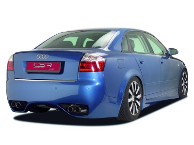 Audi A4 B6 / 8E XXL-Line Rear Bumper