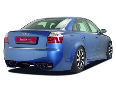 Audi A4 B6 / 8E XXL-Line Side Skirts