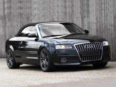 Audi A4 B6 / 8H A5-Look Body Kit