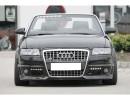 Audi A4 B6 / 8H Cabrio Bara Fata Vector