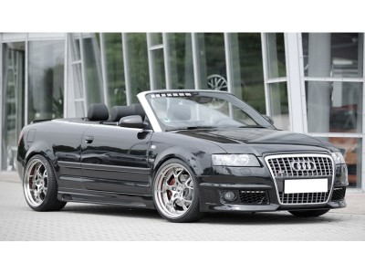 Audi A4 B6 / 8H Cabrio Body Kit Vector
