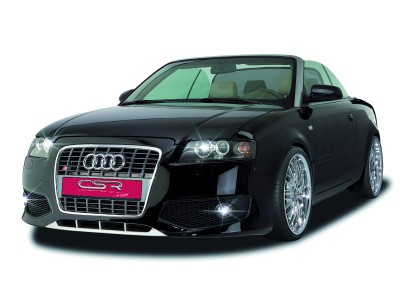 Audi A4 B6 / 8H Cabrio O2-Line Frontstossstange