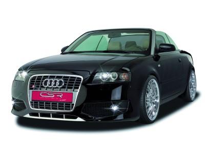 Audi A4 B6 / 8H Convertible O2-Line Front Bumper