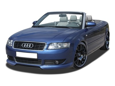 Audi A4 B6 / 8H Convertible RX Front Bumper Extension