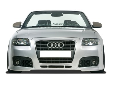 Audi A4 B6 / 8H Convertible Singleframe Front Bumper